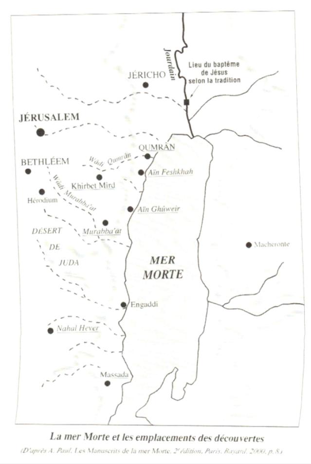 QumranPlan
