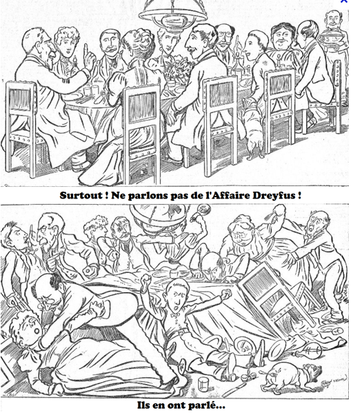 AffaireDreyfus