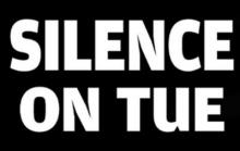 SilenceOnTue